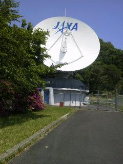 地球観測センター公開日